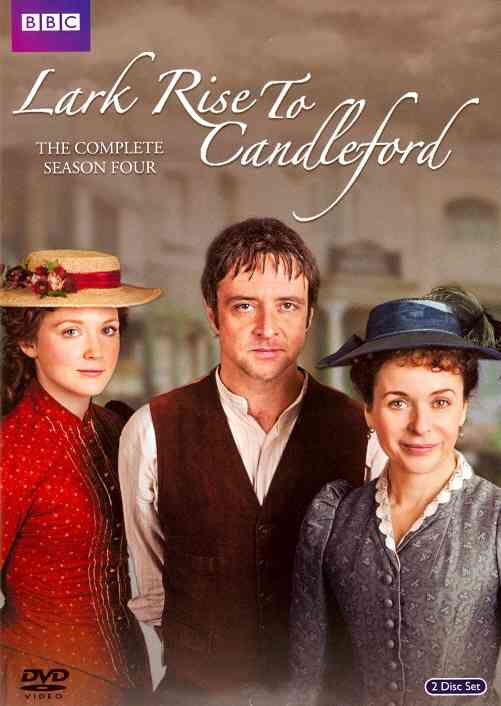 LARK RISE TO CANDLEFORD:SEASON FOUR BY LARK RISE TO CANDLEF (DVD)