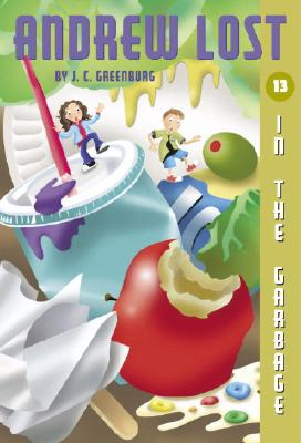 In the Garbage By Greenburg, J. C./ Gerardi, Jan (ILT)